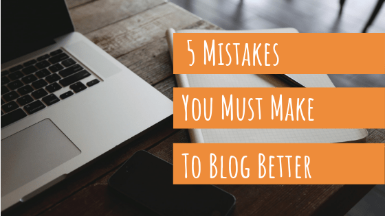 laptop blogging 5 mistakes to make