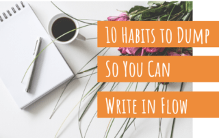 10 bad writing habits